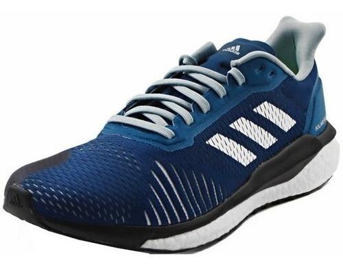 Tenis Hombre adidas Solar Drive St Boost D97453 Running