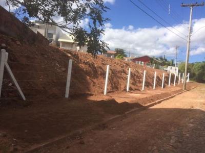 Terreno Em Santo André - Vr25650