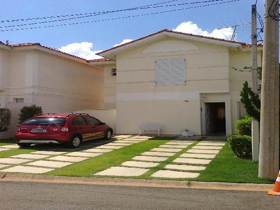 Casa Em Chácara Belvedere, Indaiatuba/sp De 137m² 3 Quartos À Venda Por R$ 495.000,00 - Ca209309