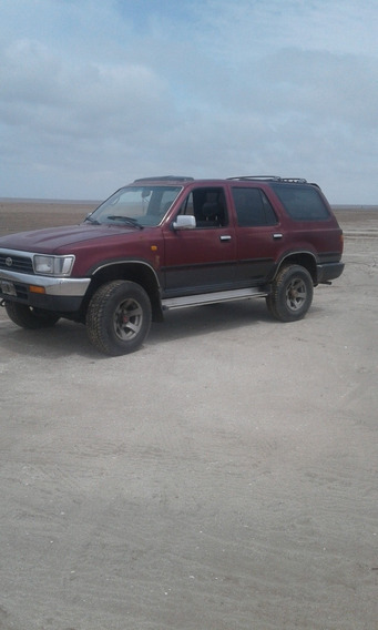 Toyota 4runner 2.8 Sl D 1995