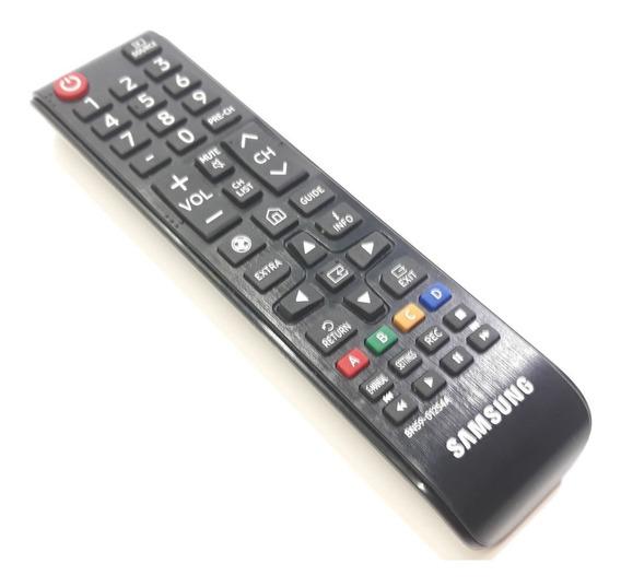 Controle Remoto Samsung Smart Hub Original Novo