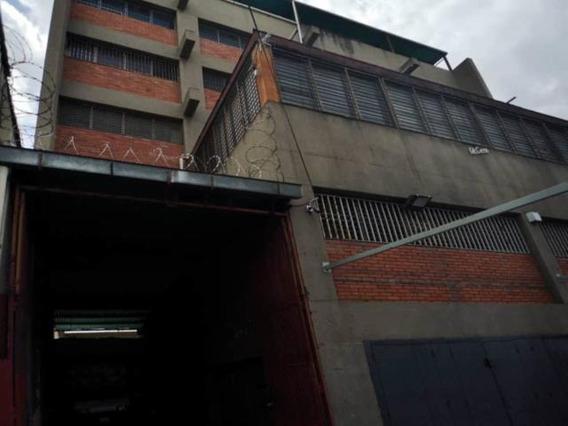 Edificio En Venta 19-18575 Vj