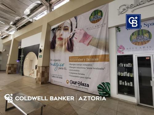 Imagen 1 de 15 de Local Plaza Comercial En Renta, Centro, Tabasco
