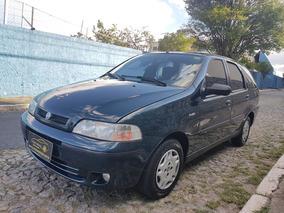 Fiat Palio Weekend Elx 2002