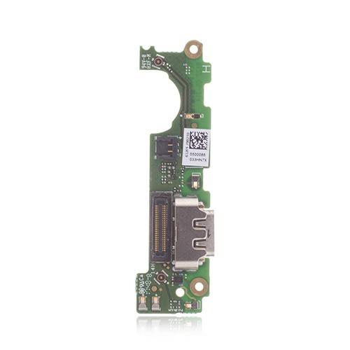 Imagem 1 de 1 de Conector Carga Xperia Xa2 Ultra Porta Micro Usb Original