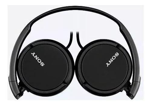 Fone Ouvido Sony Mdr-zx110 Original - Garantia 12 Meses
