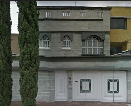 Remate Bancario De Casa En Paseo De Los Abetos