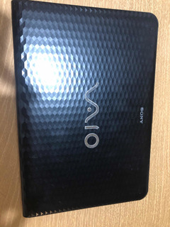 Laptop Sony Vaio Mod. Pcg-61b11u
