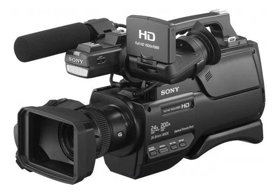 Filmadora Sony Hxr-mc 2500, Com Nfe, 5 Anos De Garantia