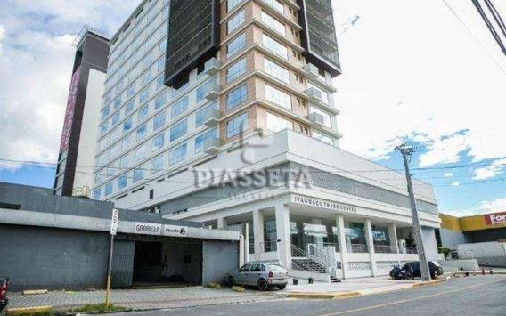Sala Comercial Para Locação, Barreiros, São José - . - Sa0002
