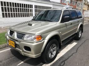 Mitsubishi Nativa Gls At 2800 Cc Td