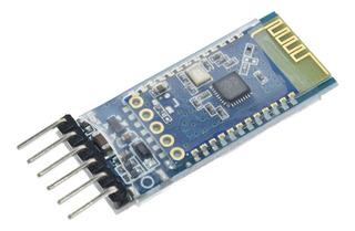 Jdy-31 Pines Modulo Bluetooth Spp-c Compatible Hc-05 Itytarg