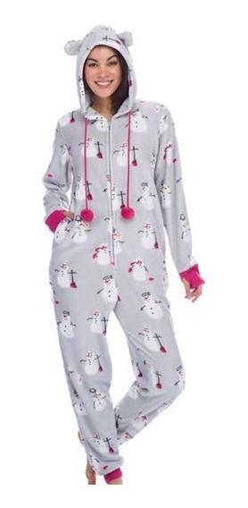 Minki Munki Pijama Polar Mameluco Importado Americano