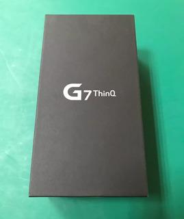 LG G7 Thinq Libre