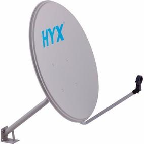 Antena Miniparabólica Stku101 60cm Hyx