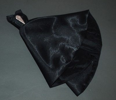 Roupa Vanessa Perrin Black Tie Ball Fashion Royalty