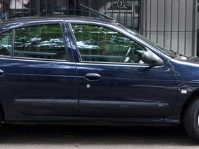 Renault Mégane Ii Bic 1.6 L Pac