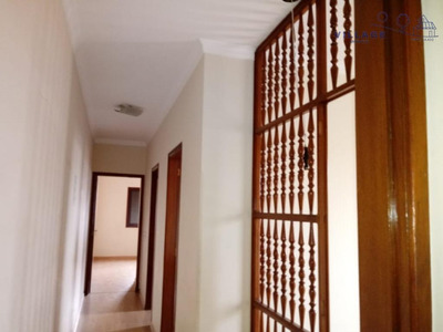 Sobrado Com 4 Dormitórios À Venda, 250 M² Por R$ 700.000 - Chácara Inglesa - São Paulo/sp - So2668