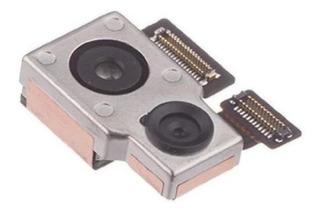 Camera Traseira Motorola Moto G6 Plus Xt1926-8