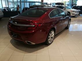 Buick Regal 2.0 Gs At 2017