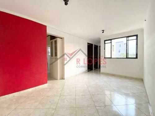 Imagem 1 de 22 de Apartamento Para Locação No Bairro Itaquera, 2 Dorm, 1 Vagas, 56,00 M - 1517