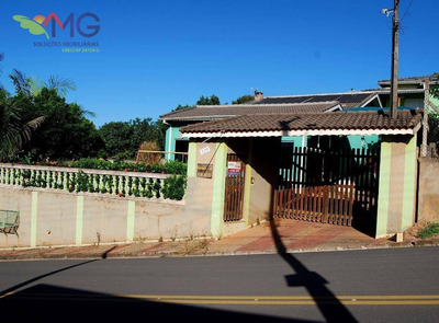 Chácara Residencial À Venda, Pedreira, Atibaia. - Ch0034