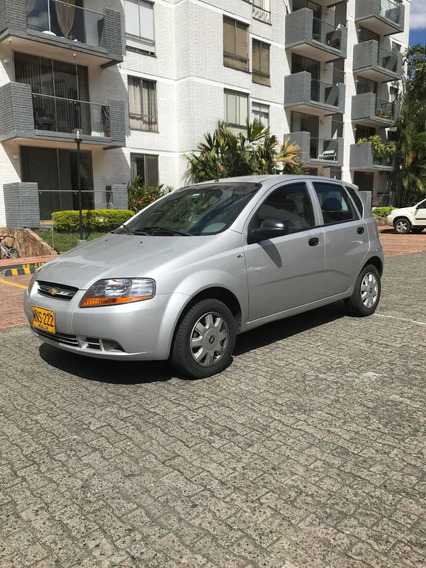 Chevrolet Aveo Five, Full