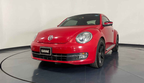 Imagen 1 de 15 de 47062 - Volkswagen Beetle 2016 Con Garantía
