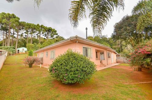 Imagem 1 de 13 de Chácara - Residencial - 930487
