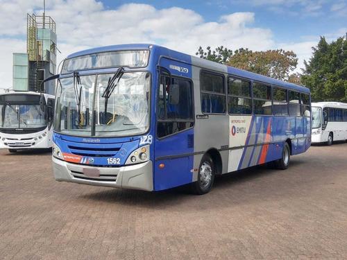 Imagem 1 de 9 de Ônibus Mercedes Benz Of 1722 - 2009