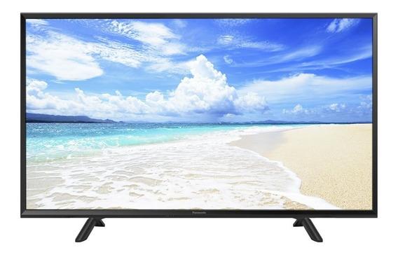 Smart Tv Led Lcd Panasonic 40 Polegadas Hdmi Usb Tc-40fs600b