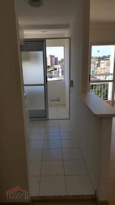Apartamento Residencial À Venda, Jardim Casablanca, São Paulo. - Ap4813