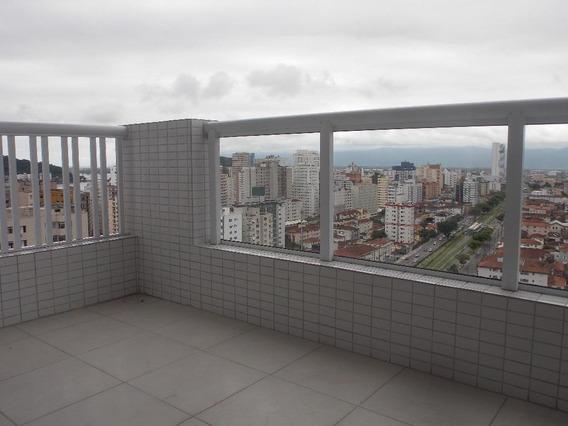 Apartamento Com 2 Dormitórios À Venda, 66 M² Por R$ 348.000,00 - Vila Valença - São Vicente/sp - Ap0289