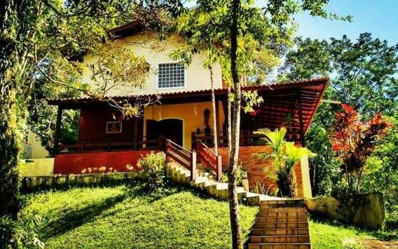 Sítio Hostel/casa De Praia