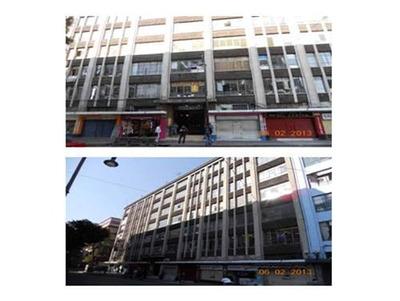 (crm-92-2301) Edificio Comercial Centro Historico Del D.f