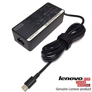 Cargador Lenovo Thinkpad E480 E580 L380 L480 L580 Original