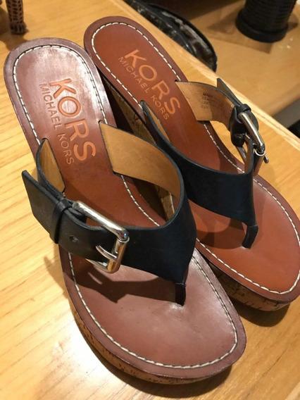 Zapatos Plataforma Michael Kors