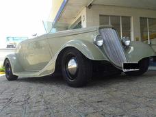 Ford 1934 Conversivel Fibra $ 65.000.00 *oferta* Avista