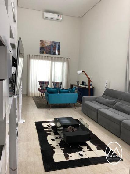 Condomínio Fechado Com 3 Dormitório(s) Localizado(a) No Bairro Condomínio Bosque Dos Cambarás Em Vinhedo / Vinhedo - Cf0071