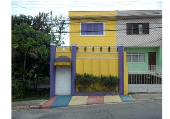 Sobrado - Jardim Monte Kemel - Ref: 11842 - V-11842