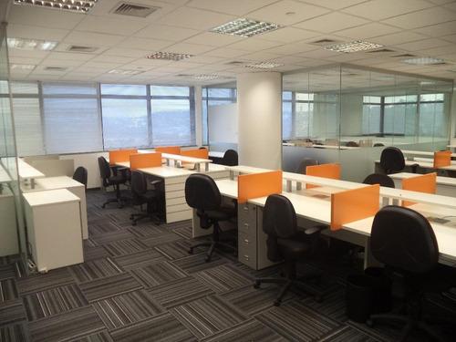 Imagem 1 de 30 de Conjunto Para Alugar, 300 M² Por R$ 18.000,00/mês - Pinheiros - São Paulo/sp - Cj2166