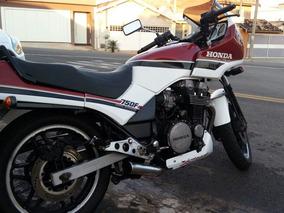 Honda Cbx750 Four Cbx 750f