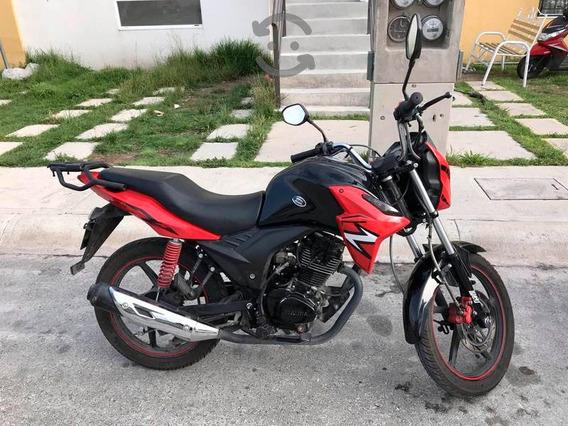 Alquiler De Moto 125cc (económico) Para Delivery