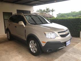 Chevrolet 2012 Captiva