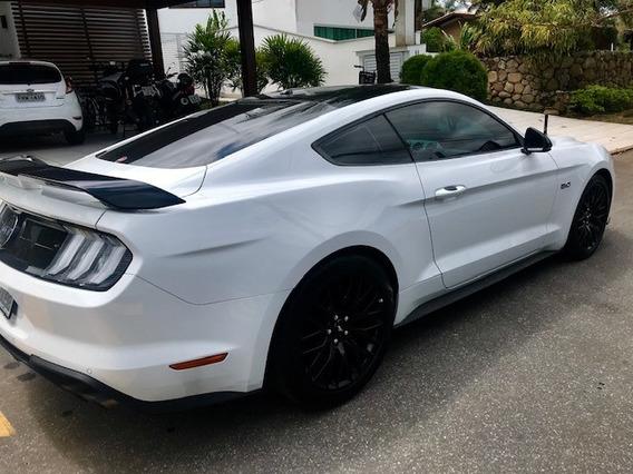 Mustang Gt 5.0 18/18
