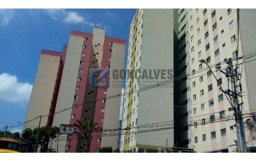 Imagem 1 de 14 de Venda Apartamento Sao Bernardo Do Campo Rudge Ramos Ref: 141 - 1033-1-141275