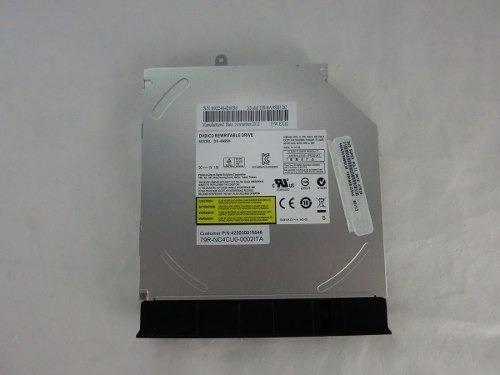 Note Itautec W7510: Gravador De Cd / Dvd