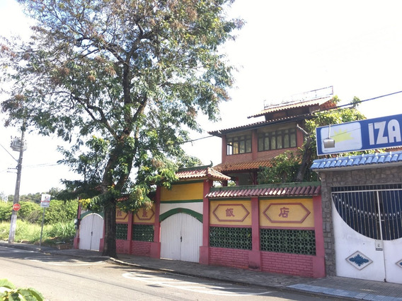 Antigo Restaurante Para Venda