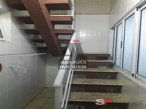 Imagem 1 de 21 de Apartamento Santa Maria São Caetano Do Sul/sp - 1517