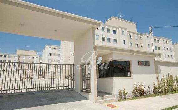Apartamento - Pq. Sublime - Vl. Figueira - Suzano - Ap1910
